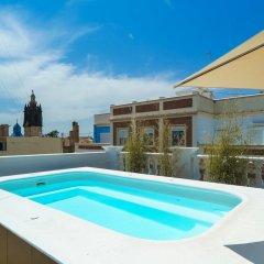 Отель HolaHotel del Carmen бассейн фото 4