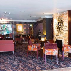 Hallmark Hotel Warrington интерьер отеля