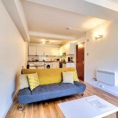 Отель Home Central Apartment Великобритания, Эдинбург - отзывы, цены и фото номеров - забронировать отель Home Central Apartment онлайн спа