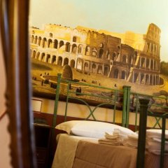 Отель Almes Roma B&B интерьер отеля фото 3