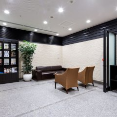 Daiwa Roynet Hotel Kobe-Sannomiya Кобе развлечения