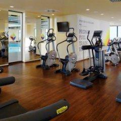 Sheraton Munich Arabellapark Hotel фитнесс-зал фото 4