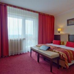 Отель Best Western Hotel Felix Польша, Варшава - - забронировать отель Best Western Hotel Felix, цены и фото номеров комната для гостей фото 3