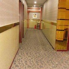 Bangshi Business Hostel интерьер отеля