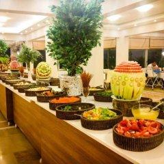 Barbarossa Hotel Турция, Силифке - отзывы, цены и фото номеров - забронировать отель Barbarossa Hotel онлайн питание
