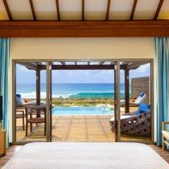 Отель Sheraton Maldives Full Moon Resort & Spa фото 11