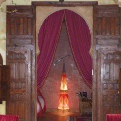 Отель Riad Marlinea спа фото 2