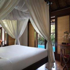 Отель The Pavilions Bali комната для гостей фото 2