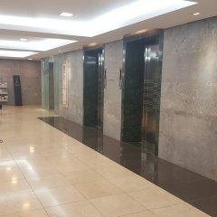 Отель Savoy Hotel Южная Корея, Сеул - отзывы, цены и фото номеров - забронировать отель Savoy Hotel онлайн фитнесс-зал фото 2