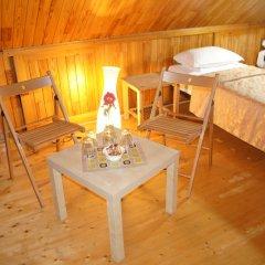 Гостиница Вилла Бельведер в Сочи отзывы, цены и фото номеров - забронировать гостиницу Вилла Бельведер онлайн комната для гостей фото 3