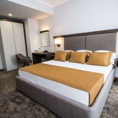 Отель Best Western Plus Premium Inn Солнечный берег сейф в номере