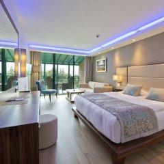 Sentido Lykia Resort & Spa Турция, Олудениз - отзывы, цены и фото номеров - забронировать отель Sentido Lykia Resort & Spa - All Inclusive - Adults Only онлайн комната для гостей фото 4