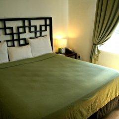 South Beach Plaza Hotel комната для гостей
