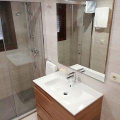 Отель El Retiro Испания, Нигран - отзывы, цены и фото номеров - забронировать отель El Retiro онлайн ванная фото 2