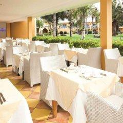 Отель Club Drago Park Коста Кальма питание фото 3