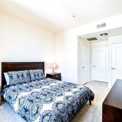 Отель Medici Apartel Лос-Анджелес комната для гостей фото 3