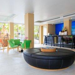 Grand Scenaria Hotel Pattaya интерьер отеля фото 2