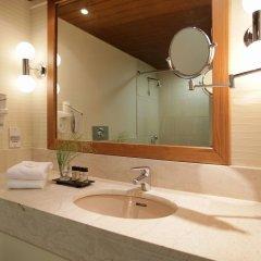 Отель Porto Carras Sithonia - All Inclusive ванная фото 2