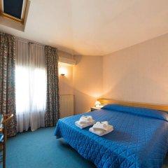 Hotel Nuova Italia комната для гостей фото 5