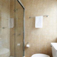 Отель Cuarto Ideal para Estudiantes Мехико ванная