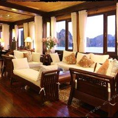 Отель Heritage Line - Jasmine Cruise интерьер отеля