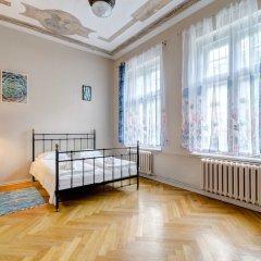 Отель Dom&House - Apartment Palace Residence Польша, Сопот - отзывы, цены и фото номеров - забронировать отель Dom&House - Apartment Palace Residence онлайн комната для гостей фото 4
