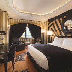 Отель Wyndham Grand Istanbul Kalamis Marina комната для гостей фото 2