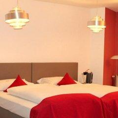Kastens Hotel комната для гостей