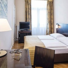 Austria Trend Hotel Astoria удобства в номере фото 2