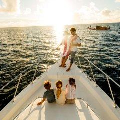 Отель Holiday Inn Resort Kandooma Maldives фото 2