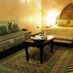 Отель Dar Al Andalous Марокко, Фес - отзывы, цены и фото номеров - забронировать отель Dar Al Andalous онлайн комната для гостей фото 5