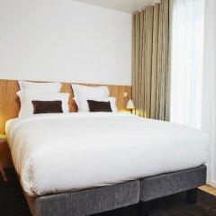 Отель 9Hotel Republique 4* Стандартный номер с различными типами кроватей фото 33