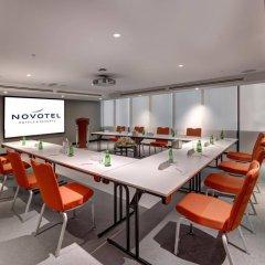 Отель Novotel Sharjah Expo Center ОАЭ, Шарджа - отзывы, цены и фото номеров - забронировать отель Novotel Sharjah Expo Center онлайн помещение для мероприятий фото 2