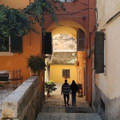 Отель LOC Hospitality - Venetian Well Family Корфу фото 2