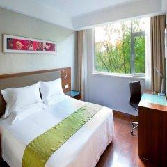 Отель Yitel Xian Big Wild Goose Pagoda Китай, Сиань - отзывы, цены и фото номеров - забронировать отель Yitel Xian Big Wild Goose Pagoda онлайн комната для гостей