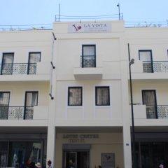 Отель Lotus Center Apartments Греция, Афины - отзывы, цены и фото номеров - забронировать отель Lotus Center Apartments онлайн вид на фасад фото 2