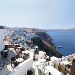 Отель Kastro Suites Греция, Остров Санторини - отзывы, цены и фото номеров - забронировать отель Kastro Suites онлайн пляж