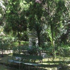 Grand Hotel Villa Politi Сиракуза приотельная территория