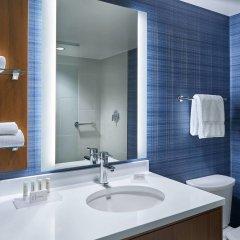 Отель Residence Inn by Marriott Washington Downtown/Convention Center ванная