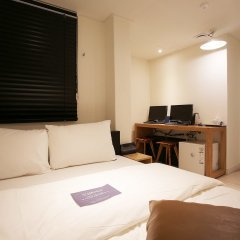 Отель Kotel Sinchon комната для гостей фото 3