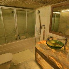 Отель Iris Cave Cappadocia ванная