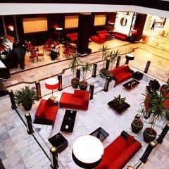 Отель Regina Swiss Inn Resort & Aqua Park спа