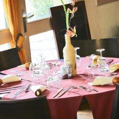 Hotel Kyriad Beauvais Sud питание фото 2