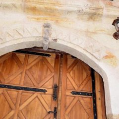 Мини-Отель Castle Inn Cappadocia Ургуп удобства в номере фото 2