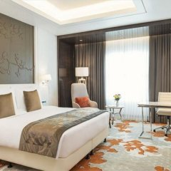 Radisson Blu Hotel, Ajman комната для гостей фото 5