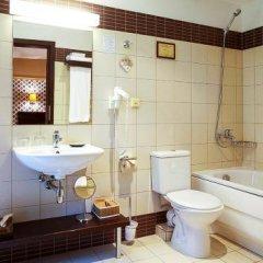 Отель Margis Литва, Тракай - отзывы, цены и фото номеров - забронировать отель Margis онлайн ванная