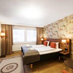 Naran Hotel комната для гостей