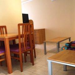 Отель Apartaments Costamar Испания, Калафель - 1 отзыв об отеле, цены и фото номеров - забронировать отель Apartaments Costamar онлайн комната для гостей фото 4