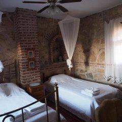 Отель Bahab Guest House спа