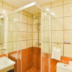 Отель Three Inns Hotel Китай, Сямынь - отзывы, цены и фото номеров - забронировать отель Three Inns Hotel онлайн ванная фото 2